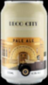 Deco City Pale Ale 330ml (Front).png