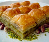 Baklava - Middle Eastern - Falafel Inn