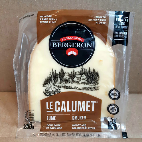 Le Calumet from Fromagerie Bergeron