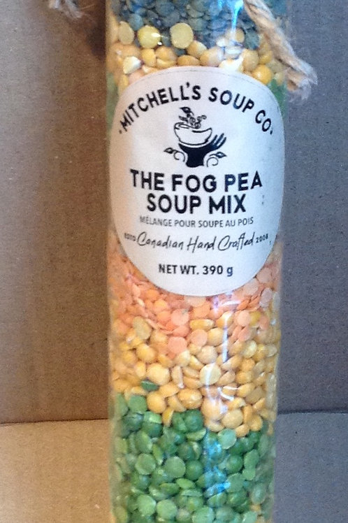 Mitchell's Soup Company The Fog Pea Soup Mix