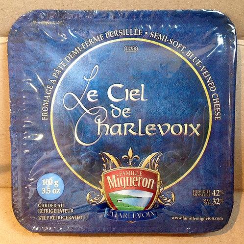 Le Ciel De Charlevoix