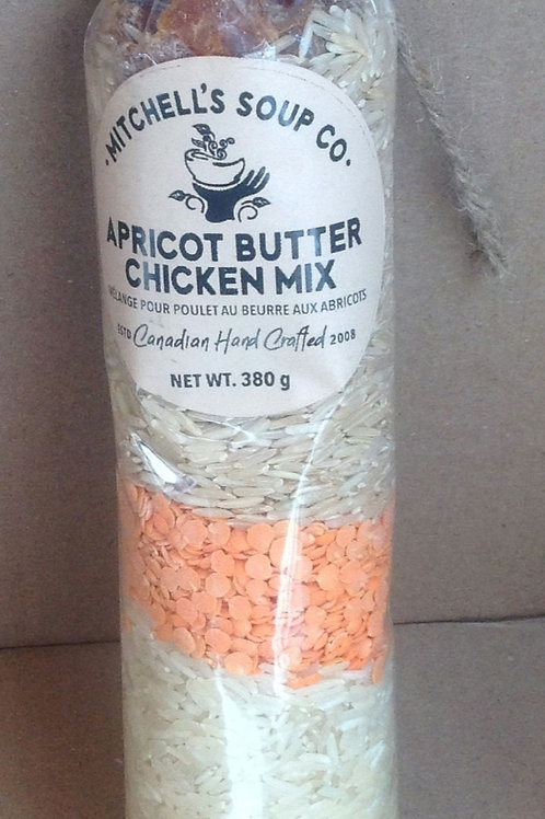 Mitchell's Soup Co. Apricot Butter Chicken Mix