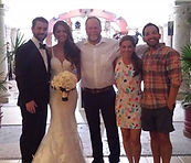 Jewish Cabo wedding