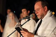 Jewish and interfaith rabbi
