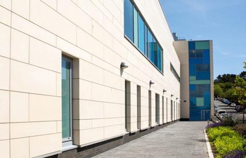 bronglais hospital aberystwyth