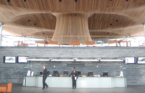 welsh assembly cardiff