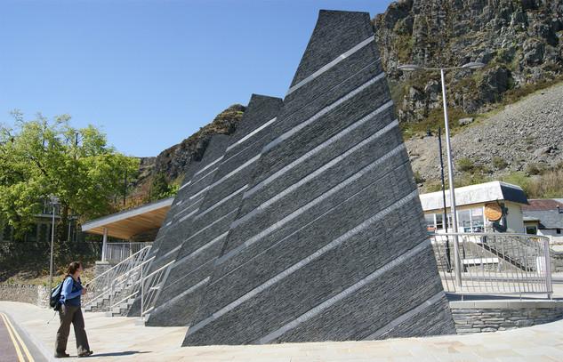 public art design and installations