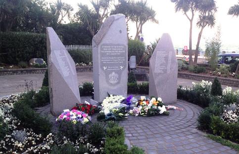 summerland memorial