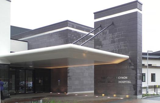 cynon valley hospital
