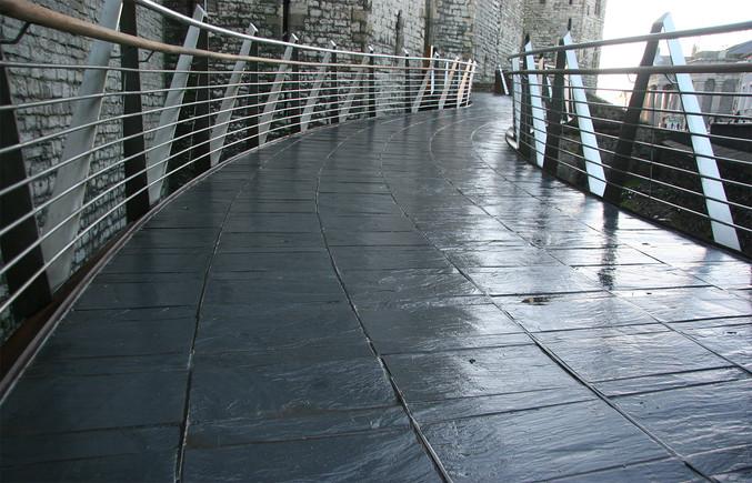 commercial flooring installations