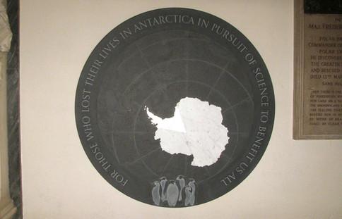 st. pauls british antarctic memorial