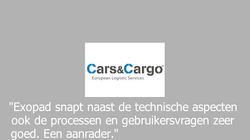 Cars & Cargo