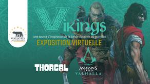 [RAN2020] Des expositions virtuelles