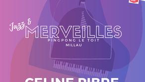MERVEILLES #3 Atelier avec Céline Pibre