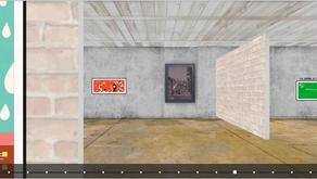 Les expositions de Liuna Virardi