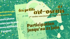 Concours : report jusqu'au 21 juin