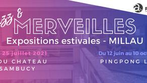 Saison MERVEILLES - Millau