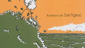Les vies à ne pas voler #18 : Zoé Figeac