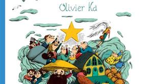 Les vies à ne pas voler #10 : Olivier Ka