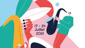 [Expo] Jazz & MERVEILLES avec Millau Jazz Festival