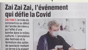 Revue de presse de La Zai Zai Zai Zai Attitude
