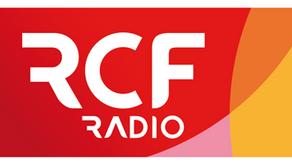 [Revue de presse] Interview sur RCF