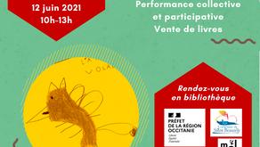 12 juin Evénement à Saint-Beauzély