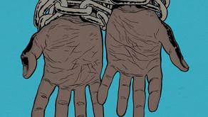 Les petites lectures #6 : Les esclaves oubliés de Tromelin