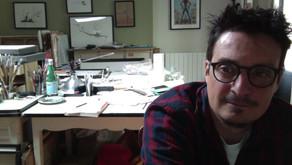 Les vies à ne pas voler #15 : Stéphane Sénégas