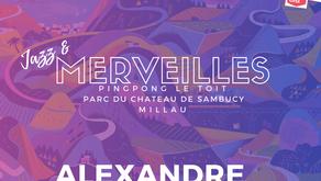 MERVEILLES #2 Alexandre Clérisse
