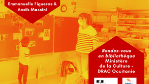 Bienvenue à Emmanuelle Figueras et Anaïs Massini à Saint-Beauzély
