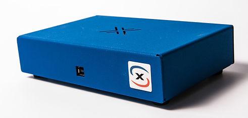 Xitron Blue Box TIFF Catcher