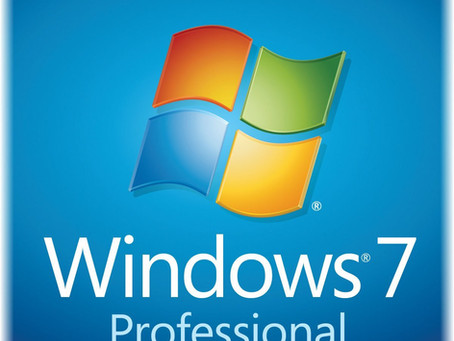 Now You Really, Really Need to Replace Your Windows 7 OS