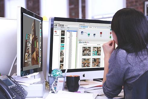 Sierra Adobe Workflow