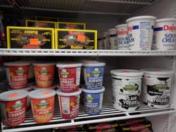 Stoltzfus Dairy Yogurt