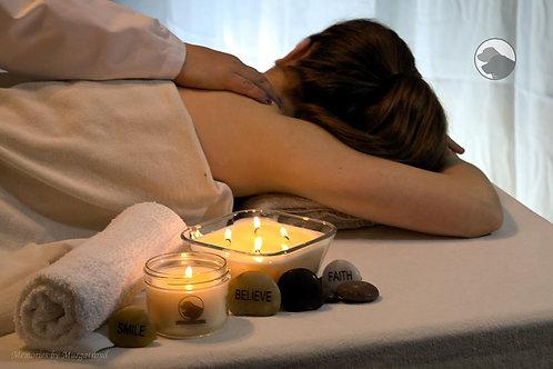 10 oz Massage Candle