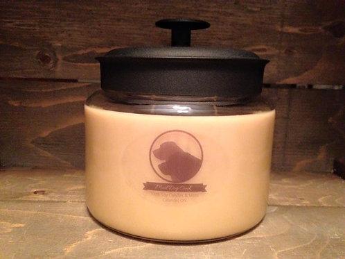 48 oz Montana Jar Candle