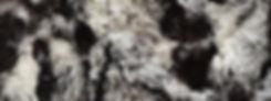 BS0050 deken van toscaans lam, schaap, l