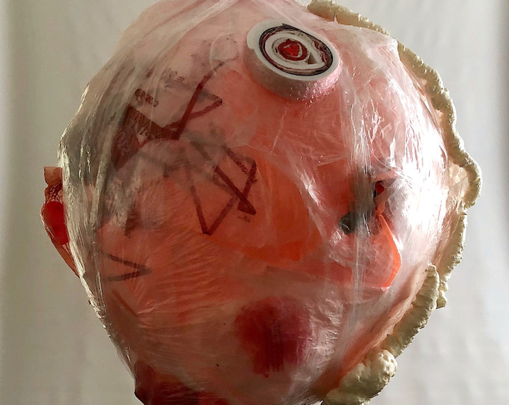 Semi-Sphere II