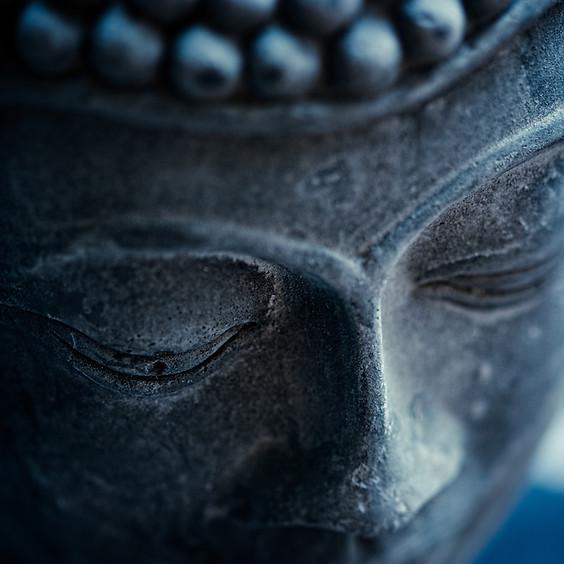 Community Meditation: April