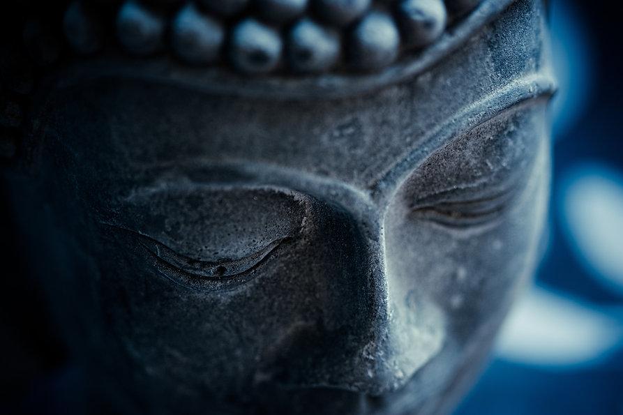 Chinese Medicine Buddha