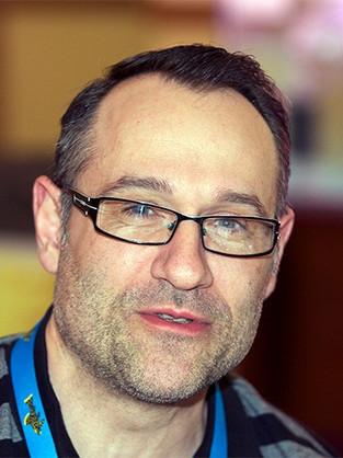 Steven Grant, Castleford, UK