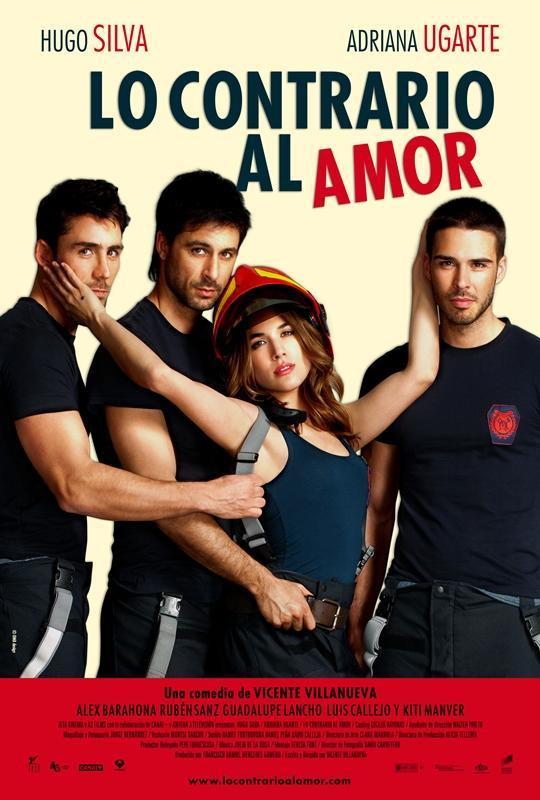 Película Lo Contrario al Amor / Product Placement / Alternativa de medios