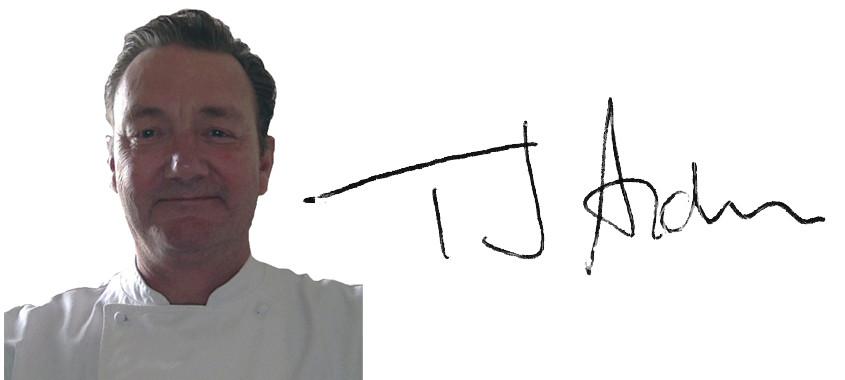 Tim Alden, Proprietor PintxoTapas.com