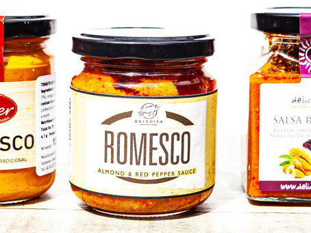 Ultimate Romesco Review 2020