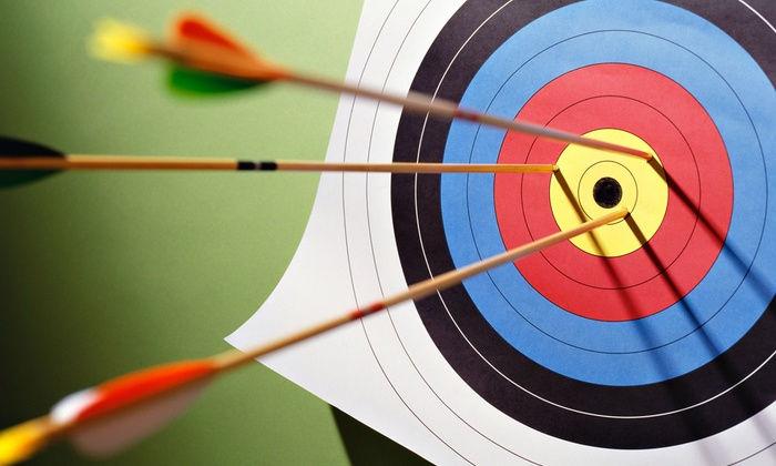 LVL 1 Archery