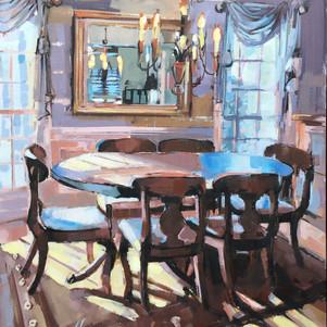 Jacksons Creek Dining Room