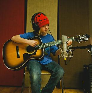 Recording   Rehearsal Space   Denton Texas   Music Production