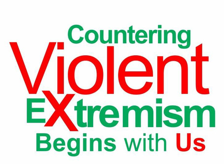 Countering Violent Extremism