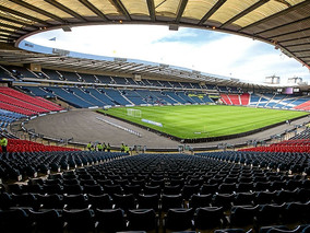 Scottish Government extends suspension of lower-league football